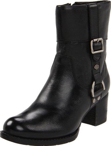 Women's harley davidson boots - sadie boots