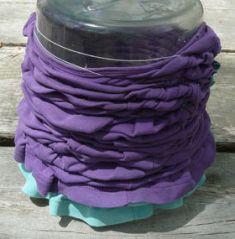 semprot kaos yang dirapatkan dengan chlorin bleach