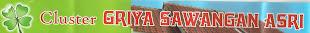"Cluster Griya Sawangan Asri ""300Jt-an"""
