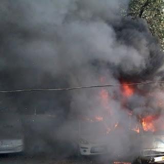 Blast at Gorkha Rifles Headquarters' firing range in Dehradun