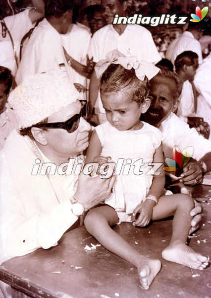 Ponmana Chemmal MGR Unseen Rare Pictures 10
