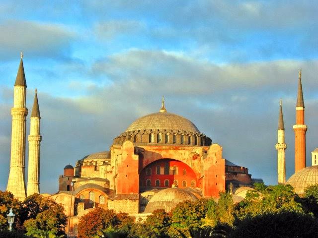 Visita Estambul Turquía