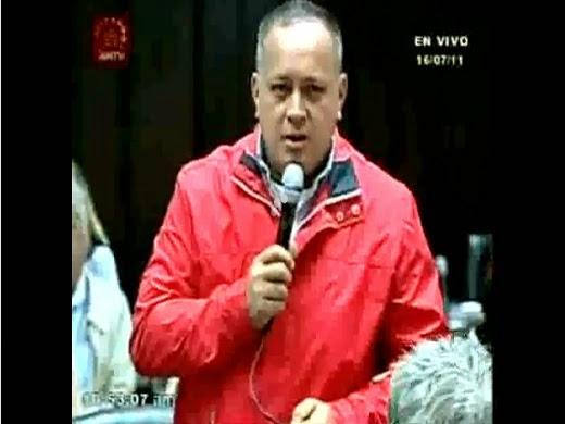 """SIDOR: Lo que Diosdado Cabello """"se olvidó"""" de decir"""