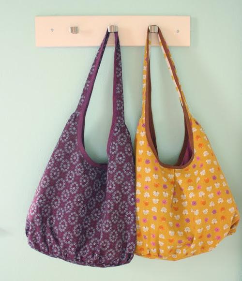 Bolsa De Tecido Facil : Bolsa de tecido bonita e f?cil fazer feito por mim artesanato para iniciantes