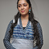 Charmee Kaur Photos in Salwar Kameez at South Scope Calendar 2014 Launch 17