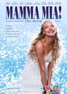 Mamma Mia! izle Türkçe Dublaj