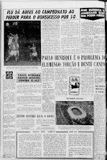 Placar Histórico: 04/11/1965.