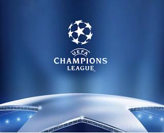 Jadwal Pertandingan 16 Besar Liga Champions 2012/2013