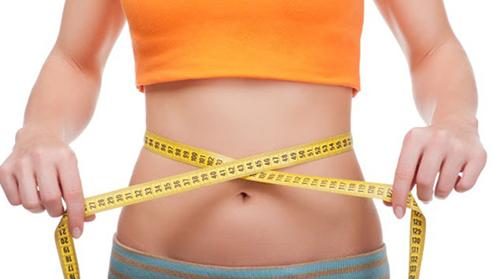 trà xanh giảm cân, giảm mỡ bụng