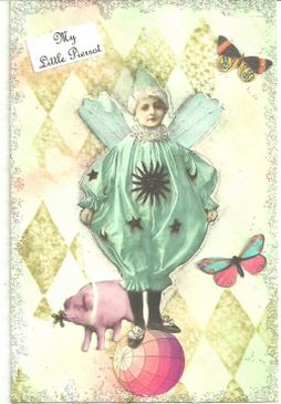 SPA - Pierrot