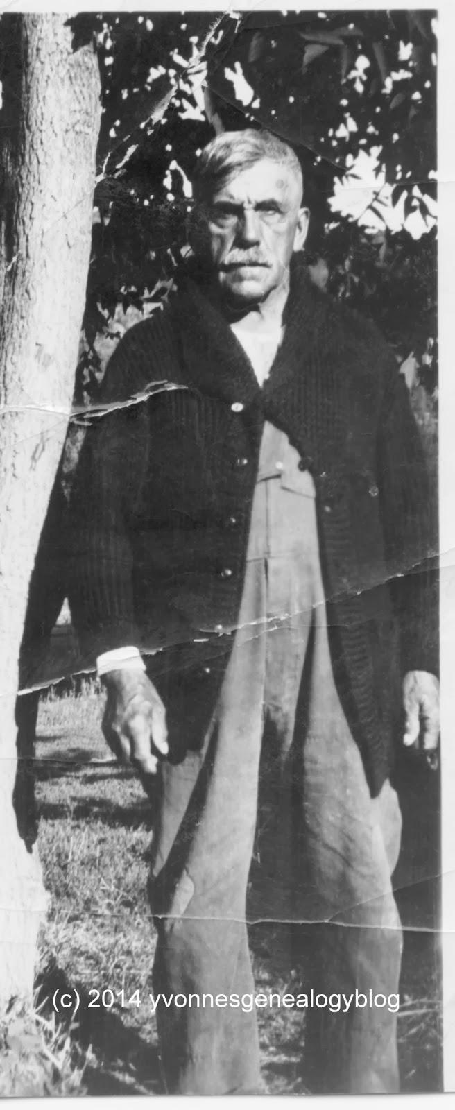 Olivier Vanasse