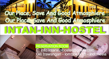 Intan Inn hostel