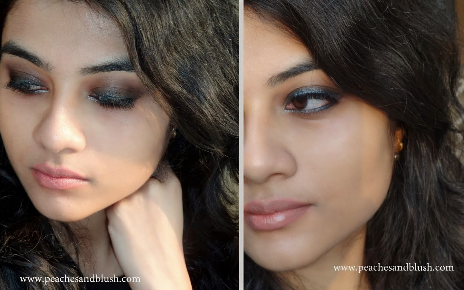A Smokey Eye Tutorial : For New Years Eve !