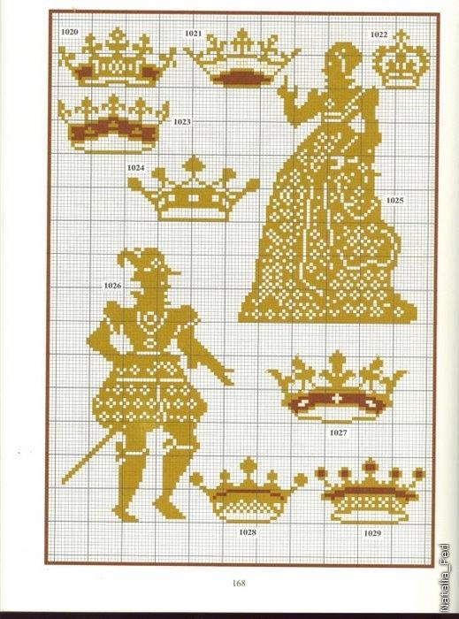 Королевы и короны - 2