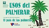 Usos del Palmeral. AV Raval