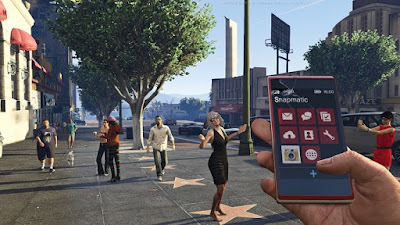 Grand Theft Auto 5 PC game Setup Free Download