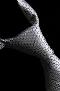 corbata cincuenta sombras grey