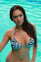 beautiful, exotic, exotic pinay beauties, filipina, hot, jahziel manabat, pinay, pretty, sexy, swimsuit