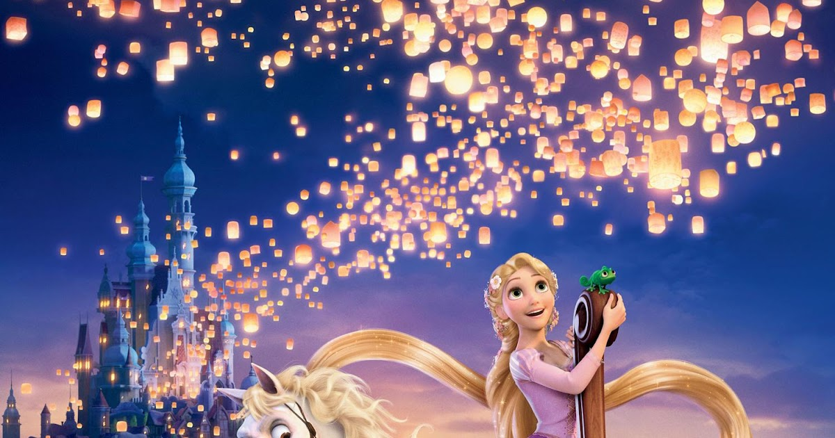 movie review tangled For the past 87 years the animation of walt disney has been a source of joy and inspiration to many it is fitting that the 50th full length feature upholds those ideals walt started with 'snow white and the seven dwarfs.