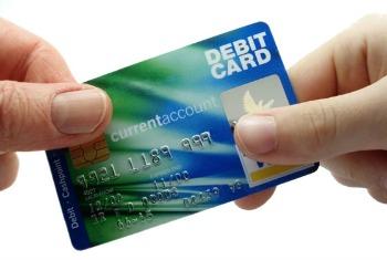 cartão debito