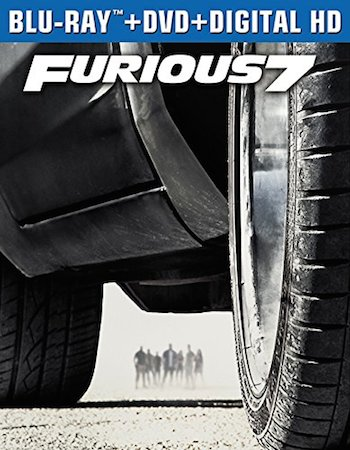 Furious 7 (2015) Dual Audio [Hindi English] BRRip 480p 400mb