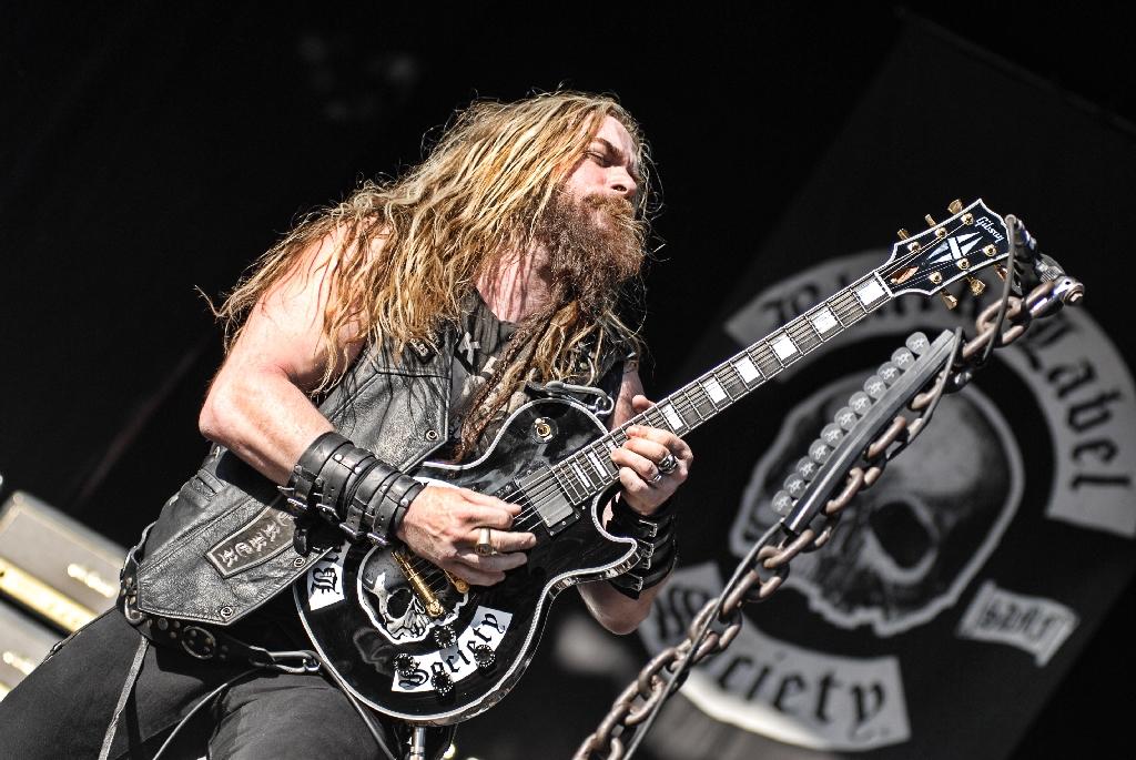 Zakk WyldeZakk Wylde Dean Guitars