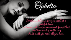Ophelia - 22 October