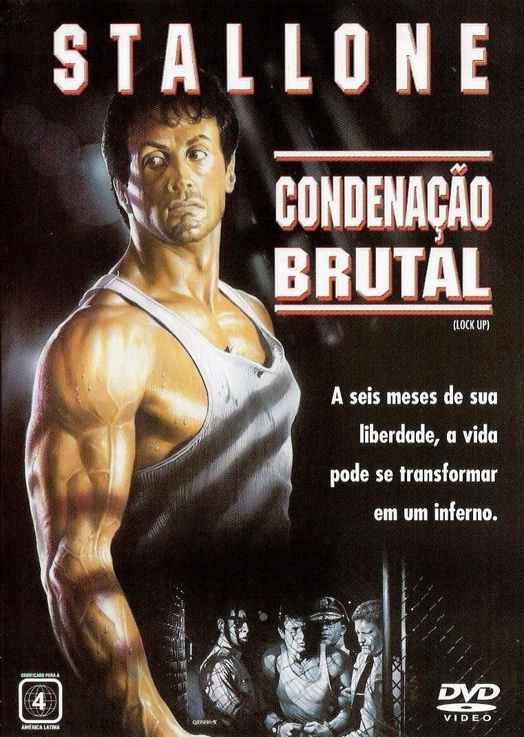 Condenação Brutal – Dublado (1989)
