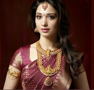 Khazana jewellery Models