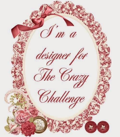 The Crazy Challenge DT