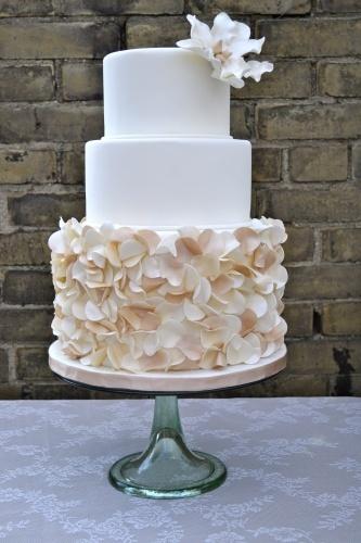 beautiful elegant wedding cakes have your dream wedding