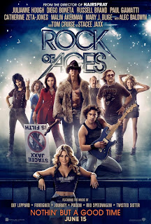 Rock of Ages (La era del Rock) (2012) Español Latino