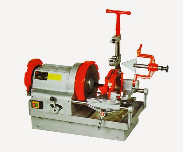 máy tiện ren ống Z1T - R3