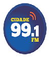 (Radio FM Cidade 99.1)