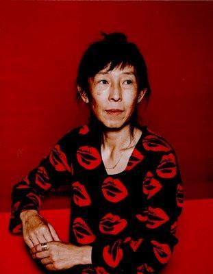 Kazuyo Sejima