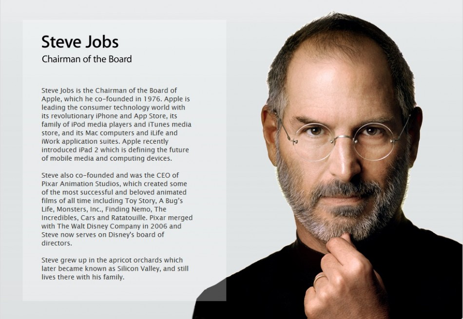 ... the works for summer release (Digital Trends) | steve jobs biography