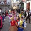 Όμορφες στιγμές και πολύ διασκέδαση πρόσφεραν οι αποκριάτικες εκδηλώσεις στο Γεράκι