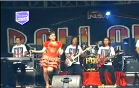 OM. New Pallapa, download video pentas dangdut koplo terbaru 2013