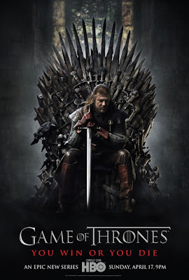Poster, Game of Thrones, TV, Series, HBO