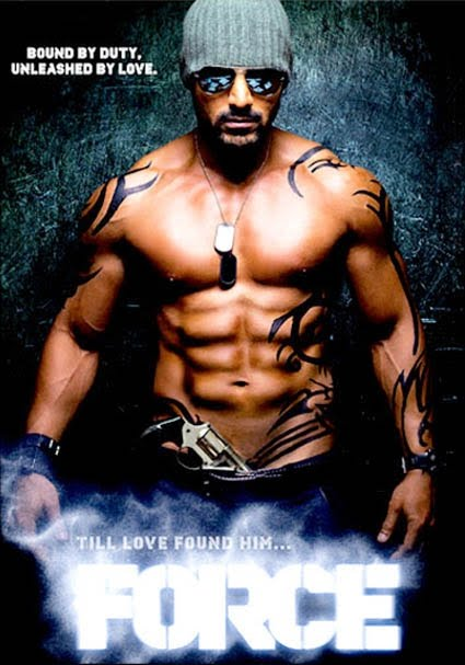 Force watch full movie online - John Abraham Movie ...
