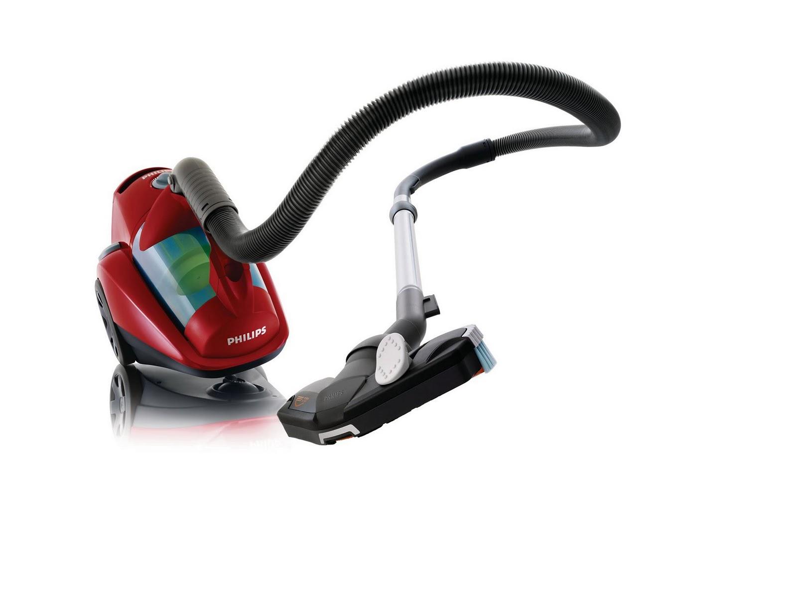 Daftar Harga Vacuum Cleaner Philips Murah