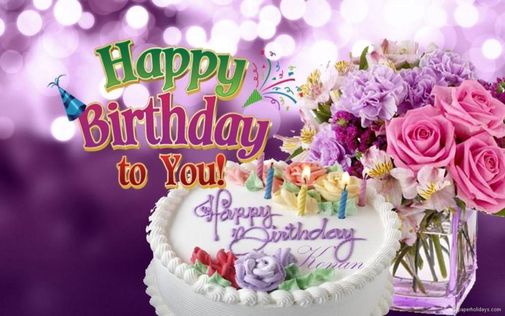 TOP 20+ Happy Birthday Images Download | Happy Birthday Collection