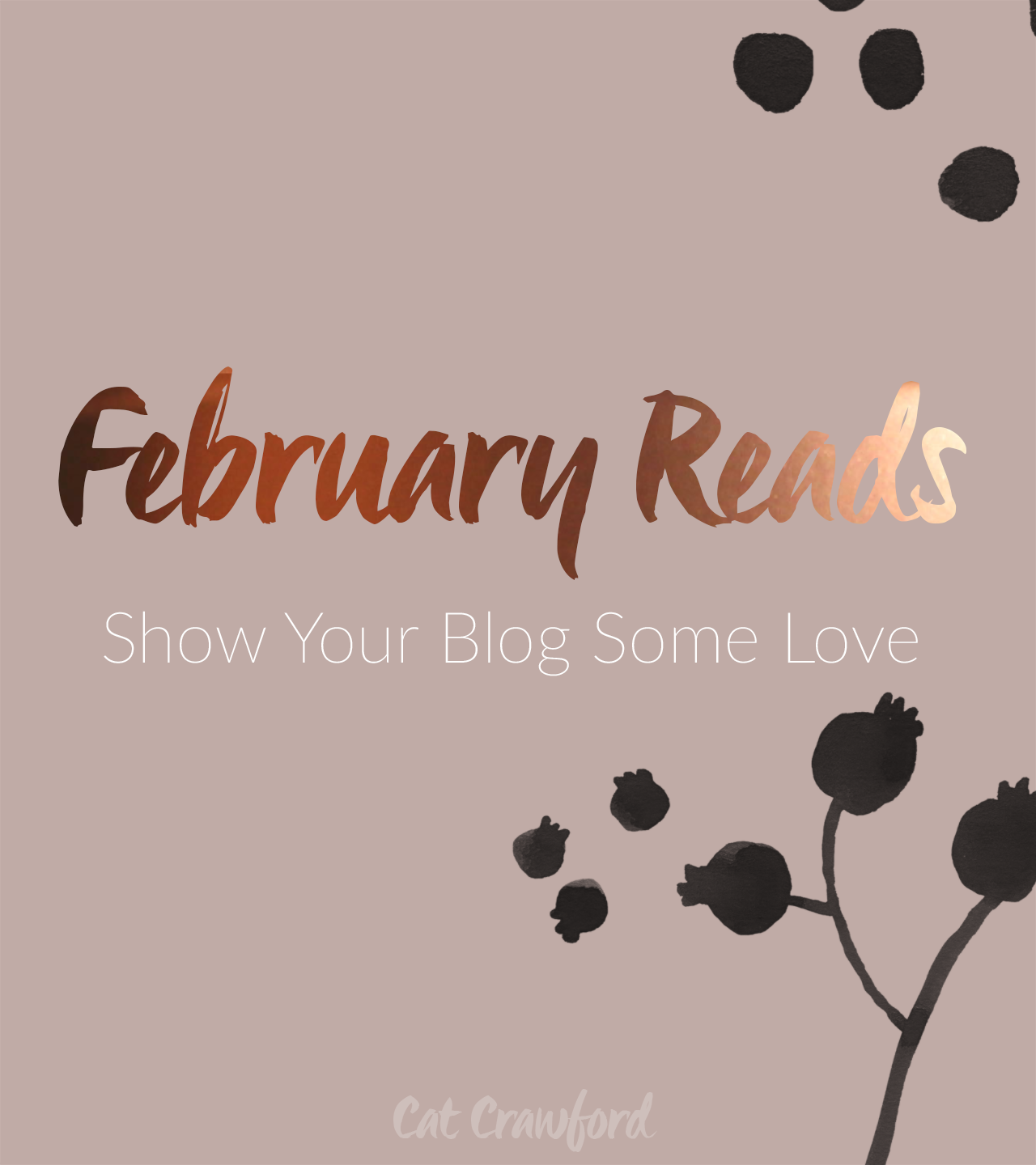 Favourite Posts From February To Help You Show Your Blog Some Love