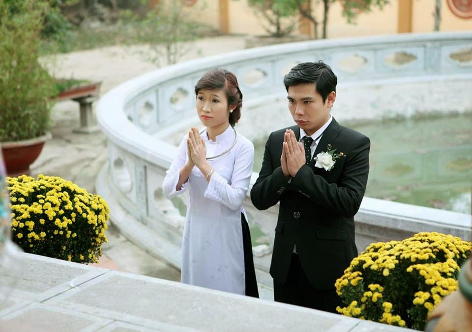 Địa điểm chụp ảnh cưới tại Phú Thọ - Cảnh đẹp mê hồn 1
