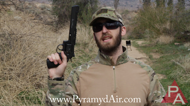 Dan Wesson Airsoft Revolver, CO2 Airsoft Guns, Dan Wesson Firearms, CZ, ActionSportGames, ASG Airsoft, Airsoft Zombies, call your hits, Pyramyd Airsoft Blog, Tom Harris Media, Tominator,