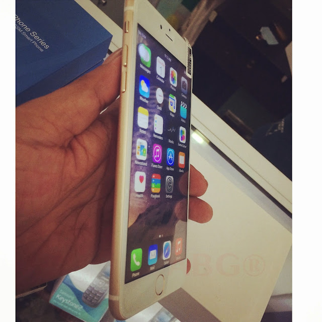 "Segera PO iPhone6 Plus 5.5"" Replika"