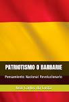 Patriotismo o Barbarie