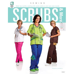 Scrubs &amp; More