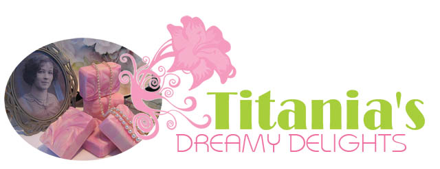 Titania's Dreamy Delights