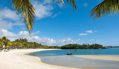 The Beauty of Mauritius